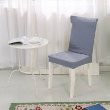 knitting elastic stretch spandex jacquard chair covers for weddings holiday chirstmas kitchen dining room chair seat cover