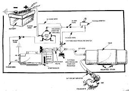 arb compressor aob switch install with arb air locker wiring arb air compressor installation manual at Arb Compressor Switch Wiring Diagram