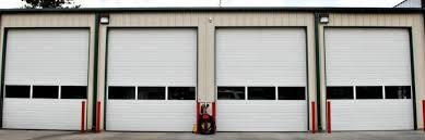 commercial garage doorsIf you need commercial overhead garage door read about it in Best