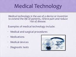 Medical Technology Example 4 Amazing Examples Of New Medical Technology Technologies Htx Paving