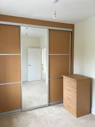 mirrored bifold closet doors. Mirrored Bifold Closet Doors Sliding Mirror For Bedrooms How To Install A Door Track