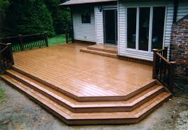 Small Picture pictures of decks for small back yards free images of small
