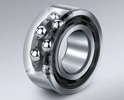 ball bearings gif. double row angular contact ball bearings - (open) 3200btn gif o
