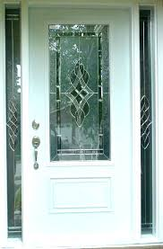 front door glass designs single front doors with glass wood entry doors with glass single front