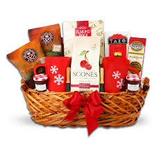 about gift baskets plus