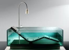 glass bathtubs glass bathtub aqua glass acrylic bathtubs