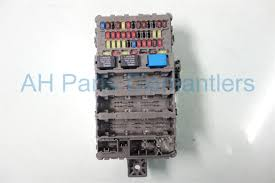 buy 140 2013 honda accord dash fuse box 38200 t2a a01 38200t2aa01 2013 honda accord dash fuse box 38200 t2a a01 38200t2aa01 replacement