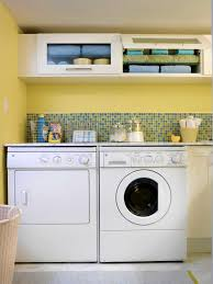 Laundry Hanging Bar Laundry Room Cabinets With Hanging Rod Great Home Design