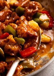 Sweet and Sour Pork – best ever! - Mimicnews