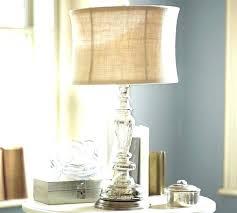 lamp shades nyc burlap lamp shade lampshade shabby cottage oriental lamp shades