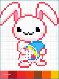 Pixel Sandbox Coloring Pages By Number Unique Sandbox Color By