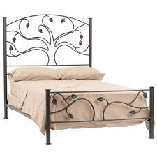 Metal Bedroom Furniture Set Metal Beds Designs