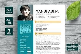 trendy resume flat trendy resumes by shop on trendy resume fonts
