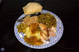 Collection by american regional and world heritage cuisines • last updated 7 weeks ago. Christmas Dinner Deutsche Din Din Vs Yankee Yum Yums Tsp
