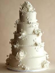 Fondant Wedding Cakes Wedding Cake Design 840298 Weddbook