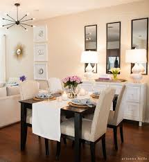 40 Small Dining Room Ideas On A Budget Fascinating Decorating Small Dining Room