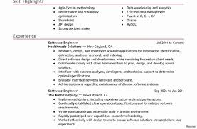 Profile Example On Resume Personal Profile Examples For Resumes Luxury Resume Profile Example 13