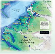 Kachemak Bay State Park Trails Welcome To Homer Alaska
