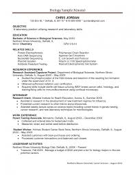 sample objective for internship resume college student resume resume examples biologist resume sample entry level research internship in internship in resume internship in resume