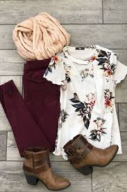 Pin by Jerri Coleman on ideias 1 | Clothes, Fall outfits, Casual outfits