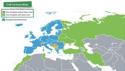 A motor insurance green card is a document produced by car insurers to prove that a driver has adequate insurance cover for driving abroad. What Are Green Cards