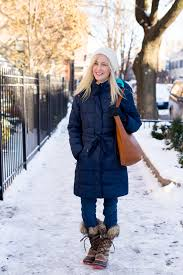 tips for how to survive a chicago winter kelly in the city vineyard vines puffer coat 7