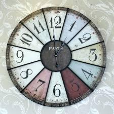 diy large wall clock oversized modern wall clock large coloured wall clock large modern wall clocks and large wall clocks modern diy large 3d wall clock