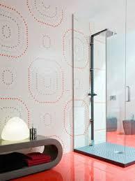 blue bathroom tiles. Artistic Modern Bathroom Tiles Blue U