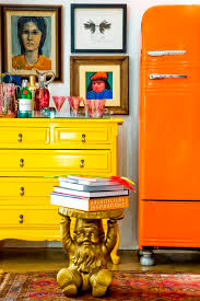 bright painted furniture. 23 expressive yellow painted furniture ideas bright