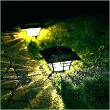 solar powered path lights outdoor garden light fresh solar mushroom garden lights solar yard lights led mushroom solar powered outdoor lights