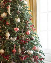 ... BH Noble Fir Tree-8 ...
