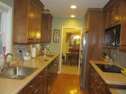 Garden Web Kitchen Is There An Ideal Kitchen Layout