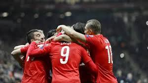 A Milli Futbol Takımı ile ilgili görsel sonucu