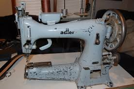 adler 5 a 25 operating manual help needed by ceecee september 29 2018 in leather sewing machines
