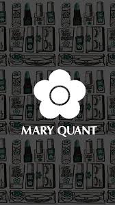 Iphone5壁紙122 Mary Quant 2 マリークワント 2 イラスト2019