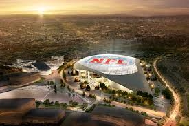 The Rams Inglewood Stadium Could Be A Game Changer In
