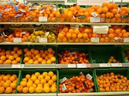 Mandarin Tangerines Satsuma Mandarins Are The Best Citrus The Awl
