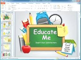 Teachers Powerpoint Templates Teacher Templates Positive Game For Teachers Free Powerpoint