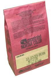 Solomon Concrete Color Chart Mortar Color Solomon Colors