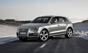 Audi Q5 Reviews | Audi Q5 Price, Photos, and Specs | Car and Driver