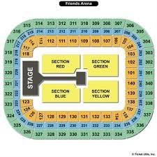 Friends Arena Seating Plan Slubne Suknie Info
