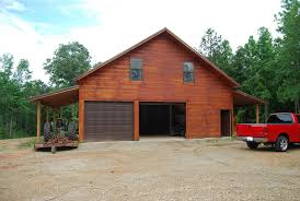 2 Car 2 Story Garage  Two Story Garage  Horizon StructuresGarages With Living Quarters