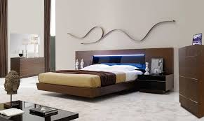 under bed led lighting. Contemporary Bed Contemporary Bed With LED Light SJ Belia  In Under Led Lighting