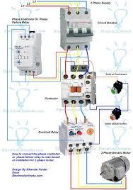 electrical control panel wiring diagram luxury electrical control panel wiring diagram pdf 3 phase motor starter