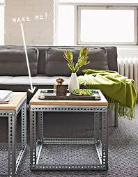 stunning-industrial-decor-ideas-tables- industrial decor ideas