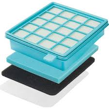 <b>Набор фильтров</b> для пылесоса Philips Neolux HPL-86 , арт. HPL ...