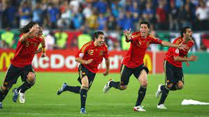 Spain-Italy | Casillas's saves in Italy shoot-out put Spain in EURO 2008  semis | UEFA EURO 2020