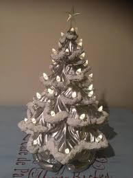 Retro Ceramic Christmas Tree Have A Collection Of Vintage Do You Ceramic Christmas Tree Vintage