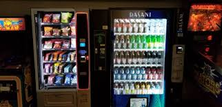 Game Vending Machines Gorgeous Game Room Vending Machines Picture Of Breezy Point Resort