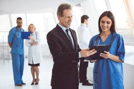 What Do Healthcare Administrators Do Mha Career Path How To Become A Hospital Administrator